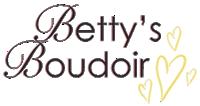 Betty's Boudoir
